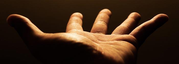 Conexão Semanal – Estender a nossa Mão