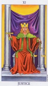 11-A-Justiça