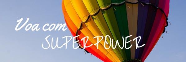 Workshop - VOA com SUPERPOWER
