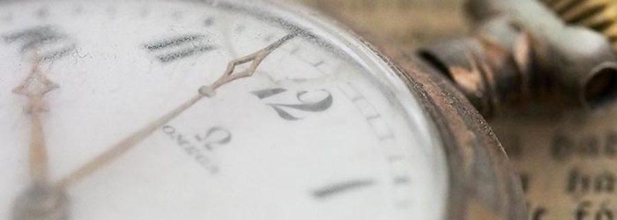Como um Relógio