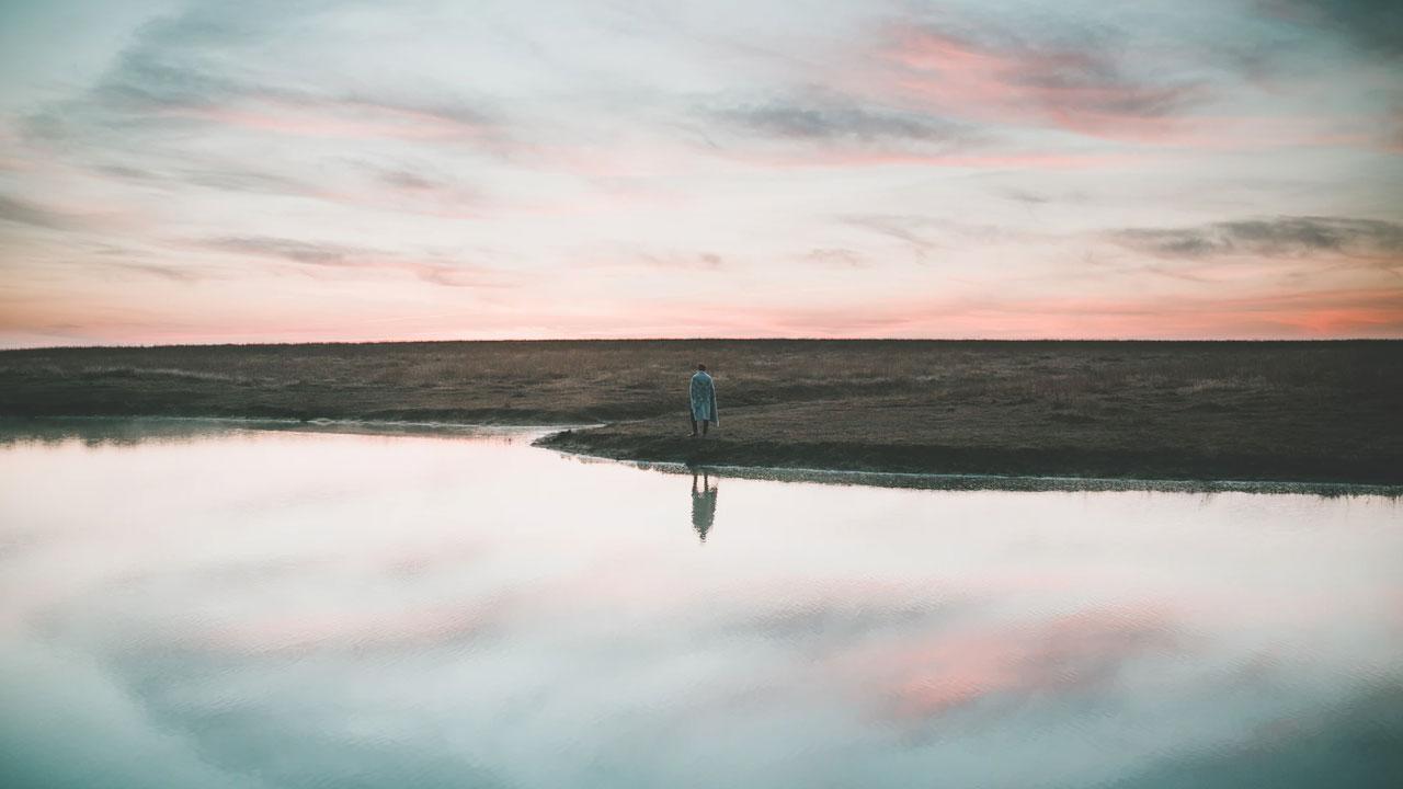O Caminho de Balança – Espelho, Partilha e Harmonia