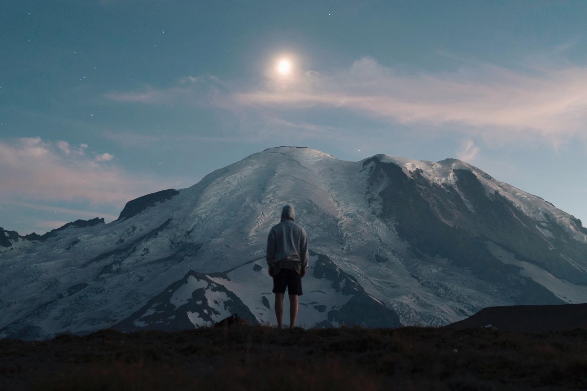 A Montanha