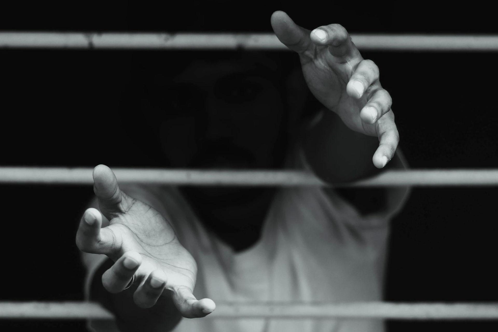 A Ilusão da Prisão